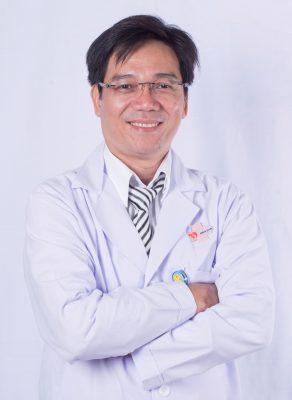 bác sĩ Lê Dũng Trí