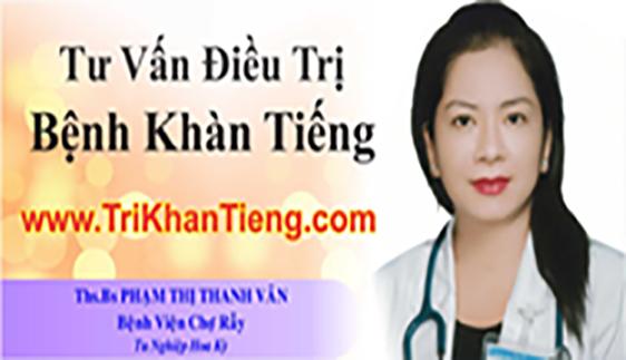 bs Phạm Thị Thanh Vân